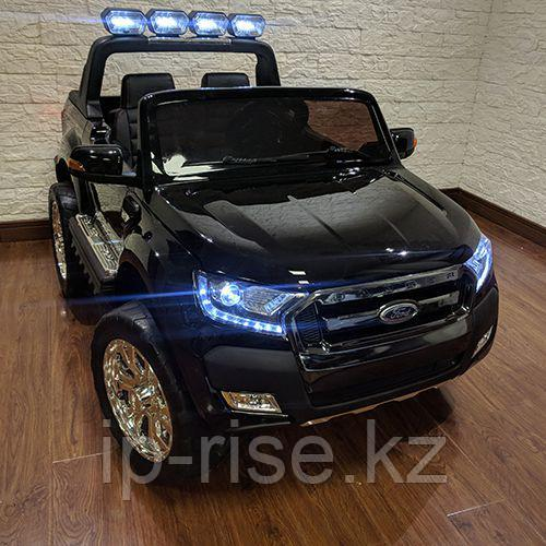Детский электромобиль Ford Ranger 4х4