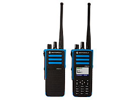 Радиостанция DP4000Ex