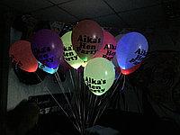 Светодиодные шары, фото 1