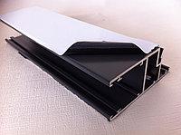 Защитная пленка для сэндвич-панелей и подоконников, Алюминевого профиля