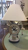 Настольная лампа «TIMONE» 35X35X52 см