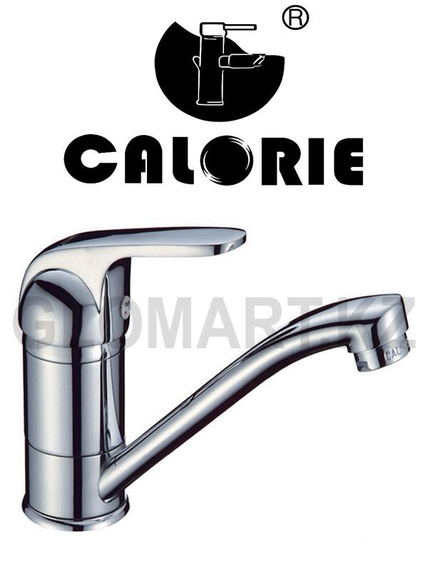 Смеситель для кухни Calorie 1023A02 (Калория)