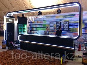 POS терминалы (барные стойки), фото 2