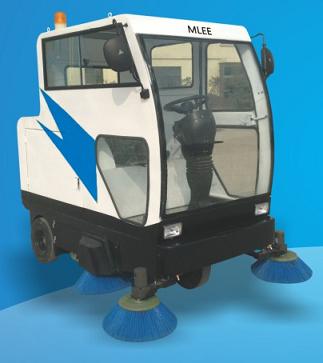 Уборочная машина MLEE-1860B