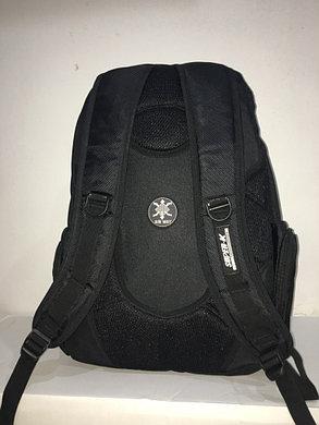 Спортивный рюкзак Joerex KS-08036 на 25 литров (черный) доставка, фото 2