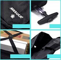 Рюкзак-сумка-каталка MESUCA на 40 литров, фото 3