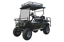 Охотничий кар с корзиной для хранения на крыше EG2020ASZ