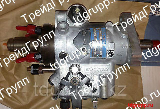 2643U206 Топливный насос (ТНВД) Perkins