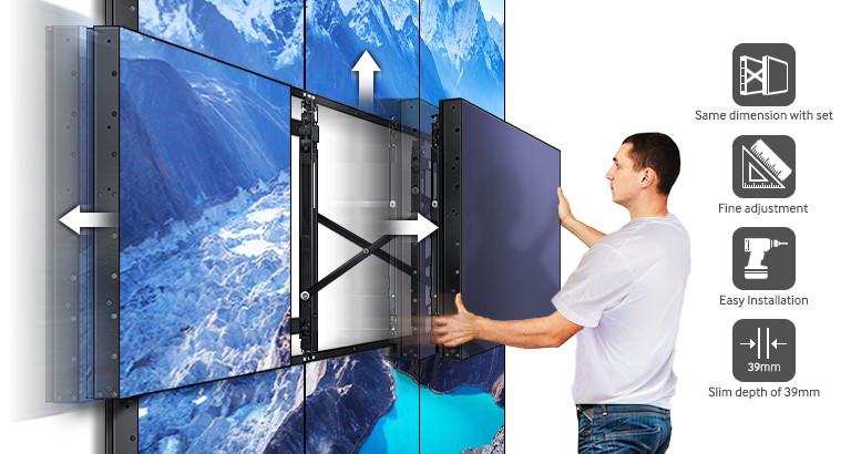 LED экран, видеостена, видеостела