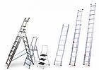 Лестницы на любой вкус и для каждого