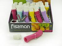 7653 FISSMAN Кисточка для смазывания 16 см (силикон)