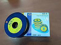 Маркер кабельный ЕС-0,ЕС-2