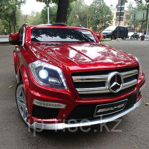 Детский электромобиль Mercedes-Benz GL63