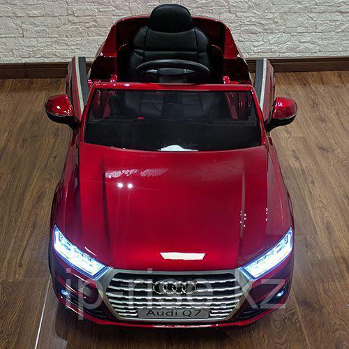 Детский электромобиль Audi Q7 new!