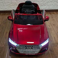 Детский электромобиль Audi Q7 new!, фото 1