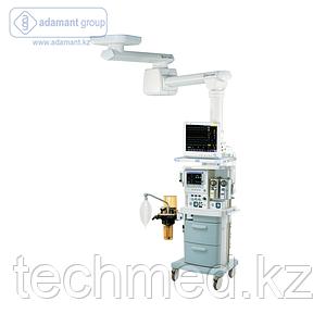 Консоль медицинская для подвода медицинских газов и подключения аппаратуры HyPort 6000