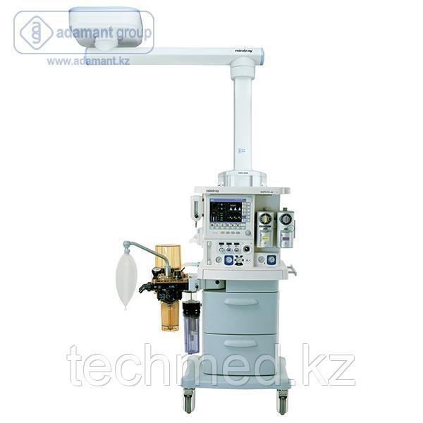 Консоль медицинская для подвода медицинских газов и подключения аппаратуры HyPort 9000