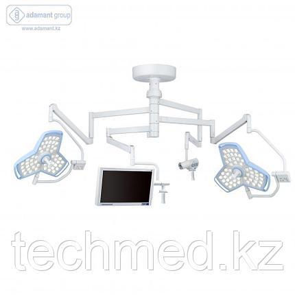 Светильник хирургический светодиодный HyLED 9700, фото 2