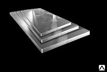 Лист холоднокатаный 0,5 1,25х2,5 м ГОСТ 19903 стальные листы