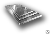 Лист холоднокатаный 1,2 1х2  м ГОСТ 19903 стальные листы