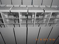 Радиатор биметалл Grant 10/200 BT.C-TA H-410 W96mm.L80mm