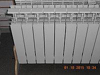 Радиатор биметалл Grant 10/500 BT.C.- TA H570W96mm.L80mm