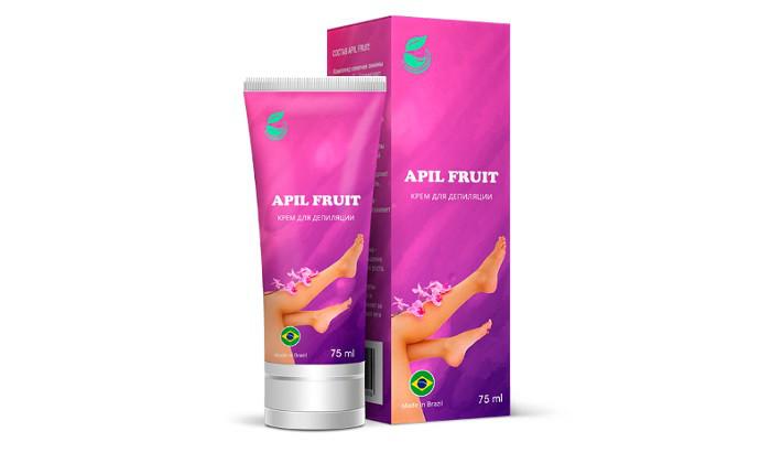 Apil Fruit (Эпил Фрут) - средство для депиляции