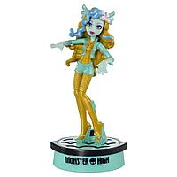 Фигурка Monster High Лагуна Блю для планшета Lagoona Blue figurine Apptivity