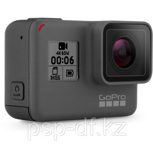 GoPro HERO6 + Рукоятка с моноподом Joby Action Grip & Pole