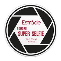 Компактная пудра Super Selfie Estrade