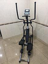 Эллиптический тренажер GF-123 до 150 кг, фото 3