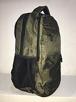 Рюкзак для ноутбука Joerex DHF44970 на 25 литров (Хаки) доставка, фото 2