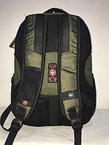 Рюкзак для ноутбука Joerex DHF44970 на 25 литров (Хаки) доставка, фото 3