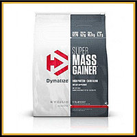 Dymatize Super Mass Gainer 5,4 кг (ваниль)