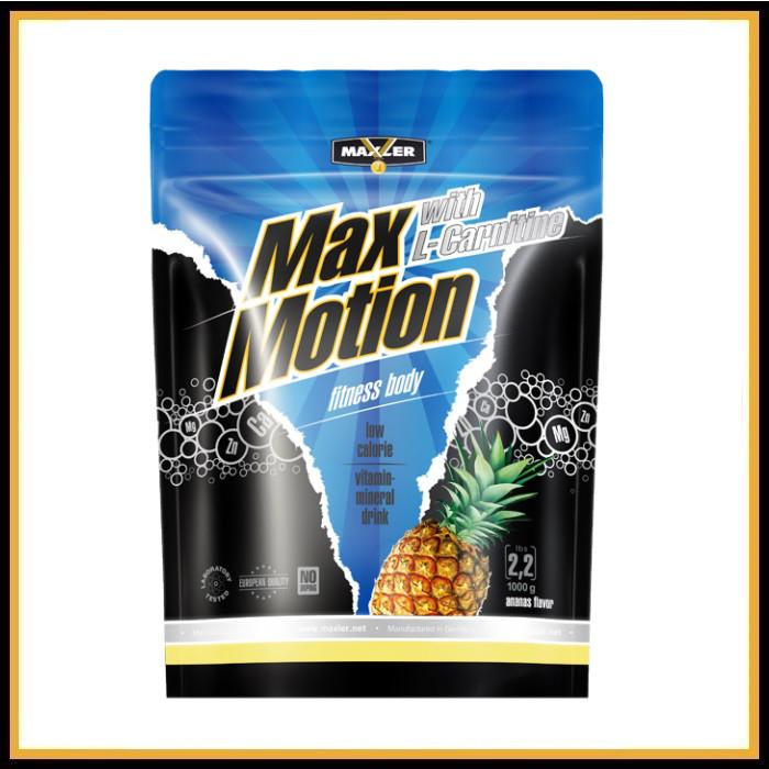 MXL Max Motion with L-carnitine 1000g (ананас)