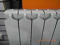 Радиатор биметалл Grant 10/500 BT.C - R H-573 W96mm.L82mm