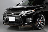 Обвес ROJAM на Lexus RX F-sport РЕСТАЙЛИНГ, фото 1