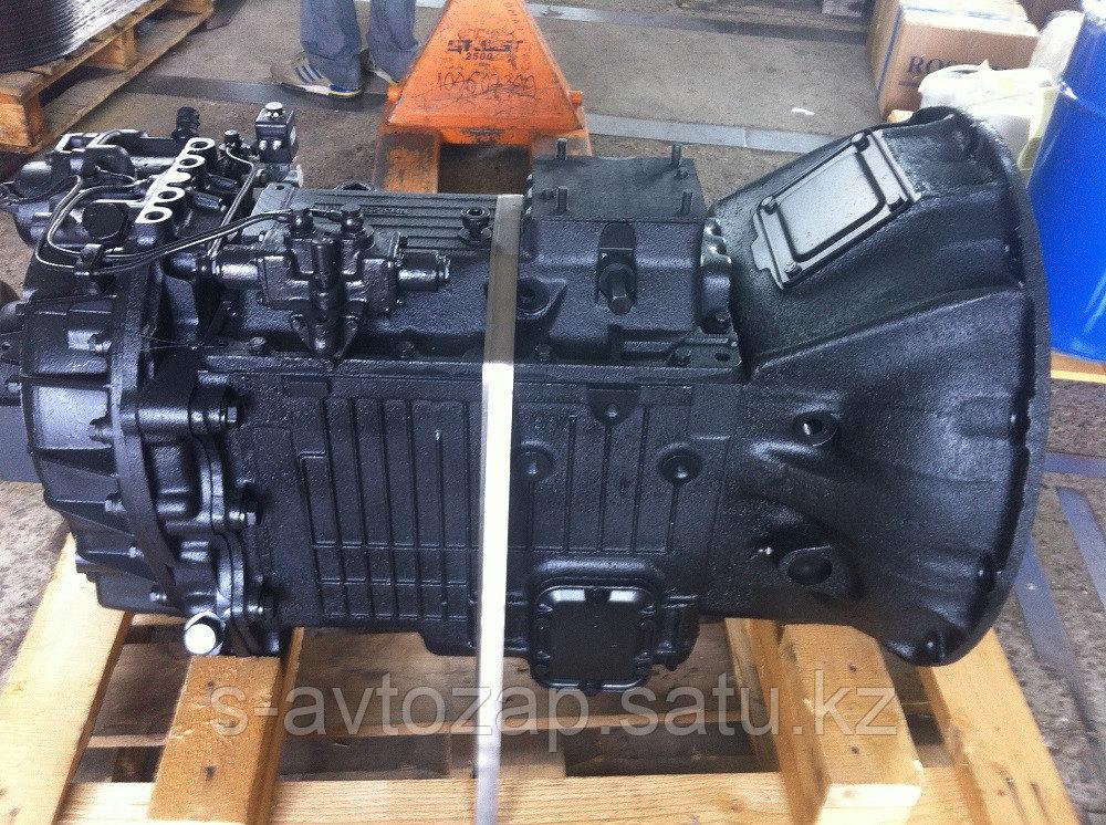 Коробка передач (ПАО Автодизель) для двигателя ЯМЗ 2361-1700004-156