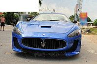 Обвес MC Stradale на Maserati GrandTurismo 2007-2012, фото 1