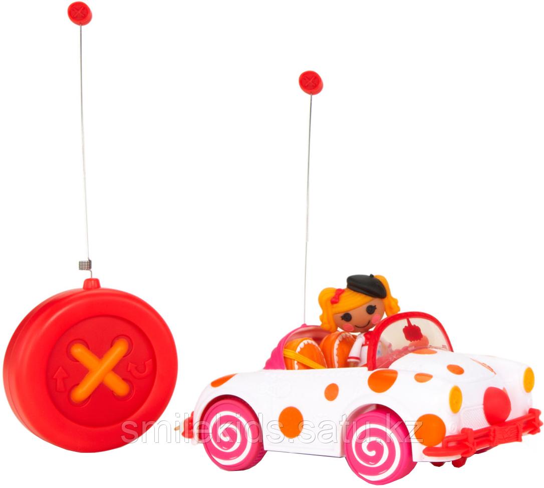 Кукла Мини Лалаллупси в автомобиле (р/у)