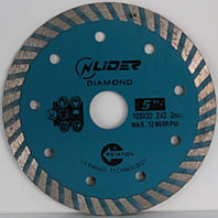 Алмазный круг (турбо) Nlider 91252