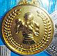 Медаль спортивная для бокса, фото 3