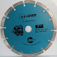 Алмазный круг (сухорез) Nlider 91801