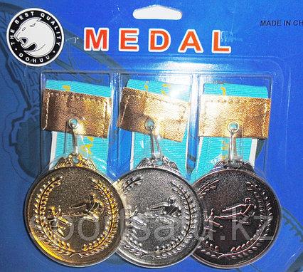 Медаль спортивная для таэквондо