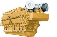 Двигатель Caterpillar 3500, Caterpillar 3408E HEUI, Caterpillar 3408TA