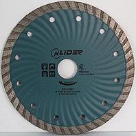Алмазный круг (турбо) Nlider 91502