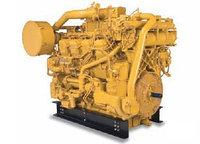 Двигатель Caterpillar 3412E-TA, Caterpillar 3524B HD EUI, Caterpillar 3516B HD EUI