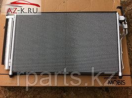 Радиатор кондиционера KIA Rio / Киа Рио