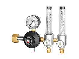 Регулятор расхода газа с ротаметром У-30/АР-40-КР1-Р2