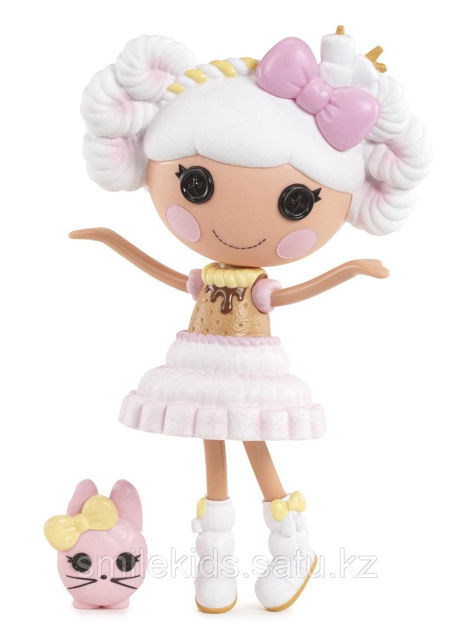 Кукла Lalaloopsy - Зефирка